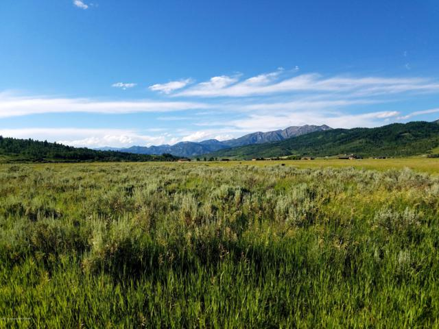 Address Not Published, Alpine, WY 83128 (MLS #18-2966) :: West Group Real Estate