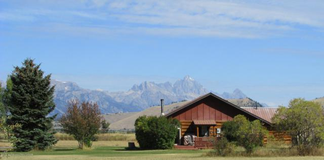 Address Not Published, Jackson, WY 83001 (MLS #18-2967) :: Sage Realty Group