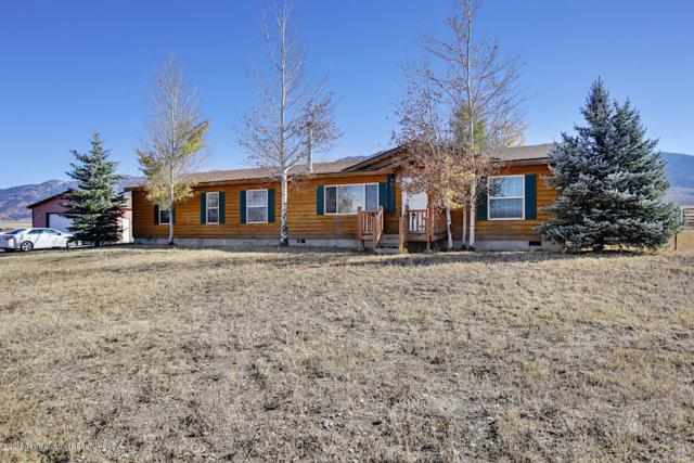 226 Cmr Ln, Etna, WY 83118 (MLS #18-2973) :: Sage Realty Group