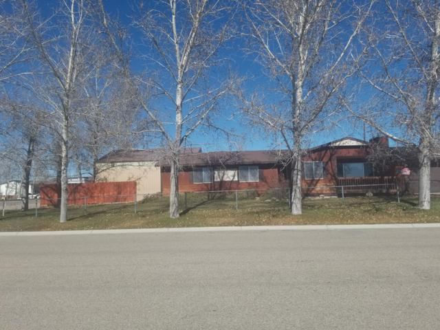 307 E Second St, Marbleton, WY 83113 (MLS #18-2977) :: Sage Realty Group