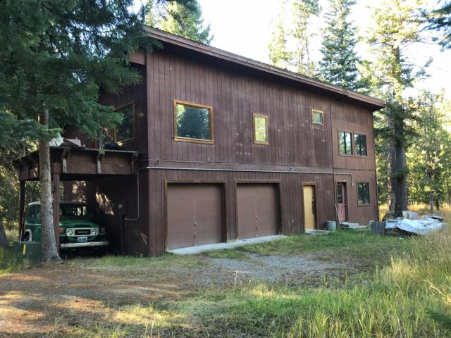 6375 W Heck-Of-A-Hill Rd, Wilson, WY 83001 (MLS #18-2985) :: Sage Realty Group