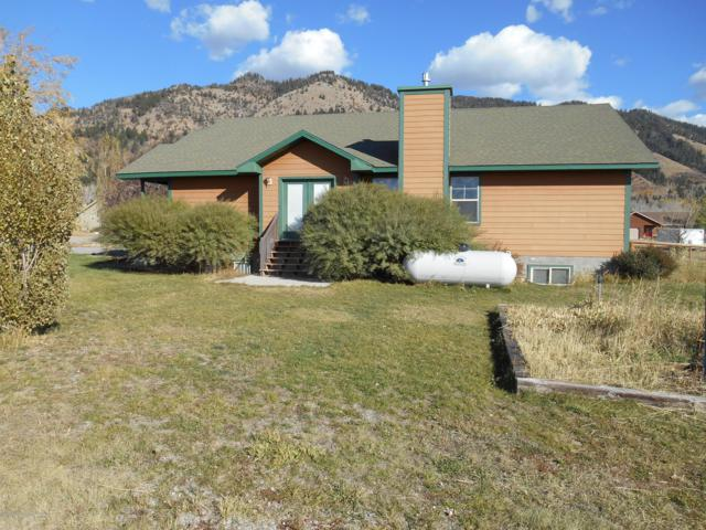 223 Butte Dr, Star Valley Ranch, WY 83127 (MLS #18-2986) :: Sage Realty Group