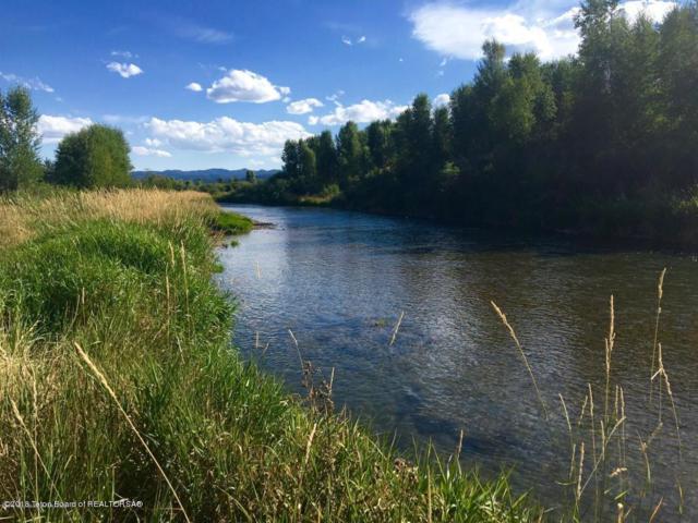 31 River Ranch Loop, Freedom, WY 83120 (MLS #18-2987) :: Sage Realty Group
