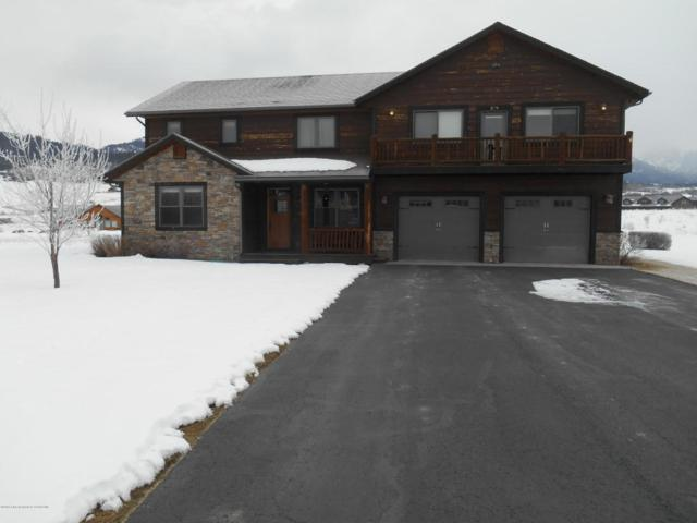 279 Willow Lake Drive, Alpine, WY 83128 (MLS #18-299) :: Sage Realty Group