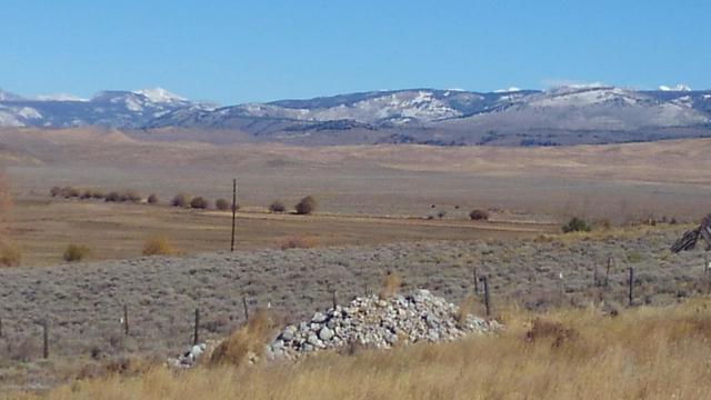 31 N Sled Runner, Pinedale, WY 82941 (MLS #18-2996) :: Sage Realty Group