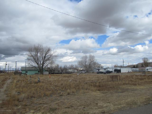 LOT 16 Oak St, Labarge, WY 83123 (MLS #18-2998) :: Sage Realty Group