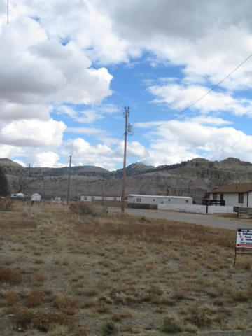 LOT 32 Pine Street, Labarge, WY 83123 (MLS #18-2999) :: Sage Realty Group