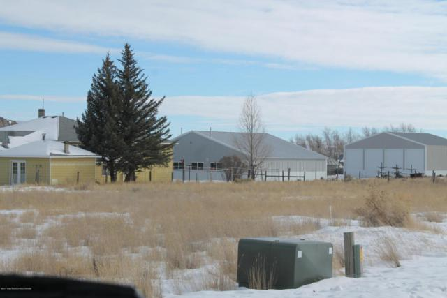 LOT 1 First Ave, Labarge, WY 83123 (MLS #18-30) :: Sage Realty Group
