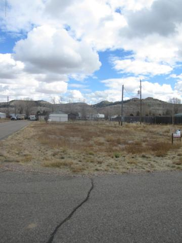 LOT 17 Pine Street, Labarge, WY 83123 (MLS #18-3000) :: Sage Realty Group