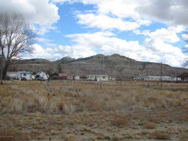 LOT 26 Pine Street, Labarge, WY 83123 (MLS #18-3003) :: Sage Realty Group