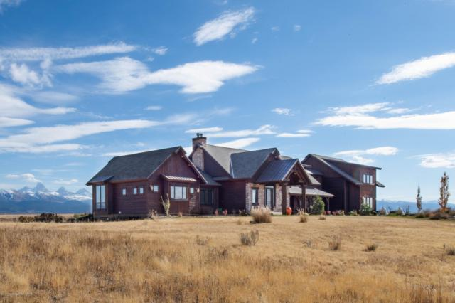 2014 Spring Hollow Ranch Road, Tetonia, ID 83452 (MLS #18-3015) :: Sage Realty Group