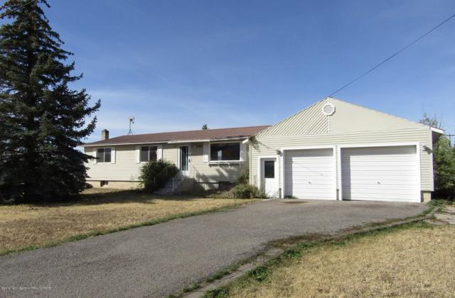 390 N 5TH E, Driggs, ID 83422 (MLS #18-3017) :: Sage Realty Group