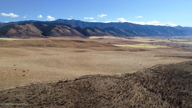 136 ACRES Grover Dry Farm, Grover, WY 83122 (MLS #18-3021) :: Sage Realty Group