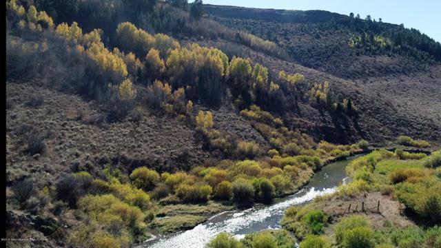 Stump Creek Ranch, Wayan, ID 83276 (MLS #18-3047) :: Sage Realty Group