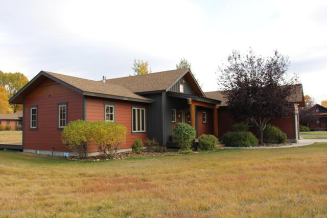 1965 Creek Resort Circle, Driggs, ID 83422 (MLS #18-3080) :: Sage Realty Group