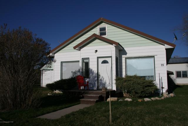Address Not Published, Driggs, ID 83422 (MLS #18-3098) :: West Group Real Estate