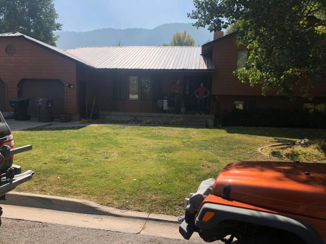 505 Rancher St, Jackson, WY 83001 (MLS #18-3115) :: West Group Real Estate