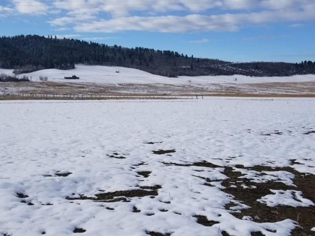 Lot 2 Lanes Land, Bedford, WY 83112 (MLS #18-3120) :: West Group Real Estate