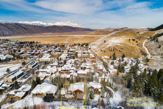 490 Henley Rd, Jackson, WY 83001 (MLS #18-3121) :: West Group Real Estate