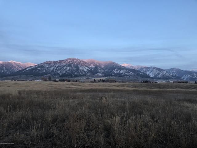 LOT 24 River Ranch, Freedom, WY 83120 (MLS #18-3128) :: West Group Real Estate