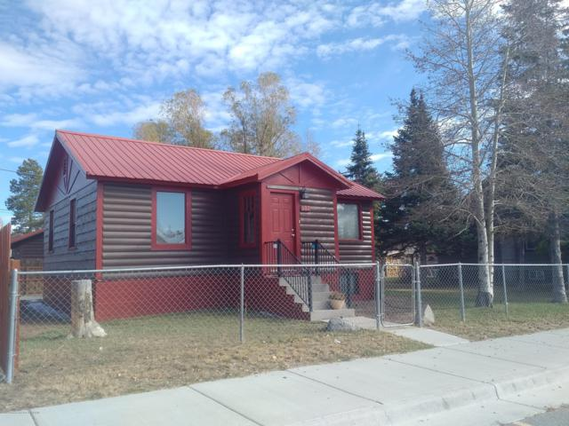 137 S Franklin Ave, Pinedale, WY 82941 (MLS #18-3130) :: Sage Realty Group