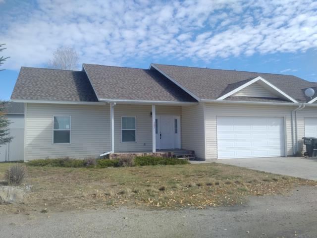 307 Cole Ave, Pinedale, WY 82941 (MLS #18-3131) :: Sage Realty Group
