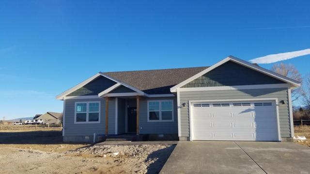 713 Cobble Stone, Pinedale, WY 82941 (MLS #18-3132) :: West Group Real Estate