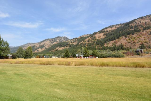 P 14 L 61 Alta Drive, Star Valley Ranch, WY 83127 (MLS #18-3134) :: West Group Real Estate