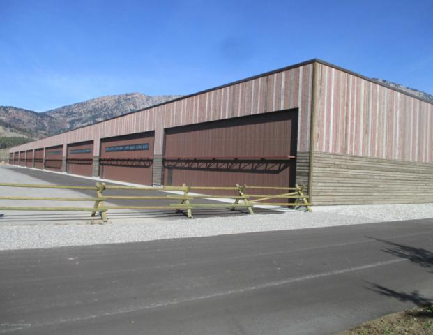 #14 South Refuge Parkway, Alpine, WY 83128 (MLS #18-3137) :: West Group Real Estate