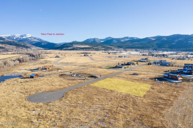 9090 Megan St, Victor, ID 83455 (MLS #18-3166) :: Sage Realty Group