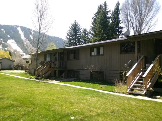 Address Not Published, Jackson, WY 83001 (MLS #18-3169) :: West Group Real Estate