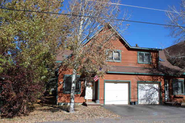 525 S Cache St, Jackson, WY 83001 (MLS #18-3179) :: Sage Realty Group