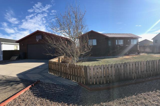 616 County, Marbleton, WY 82941 (MLS #18-3186) :: Sage Realty Group