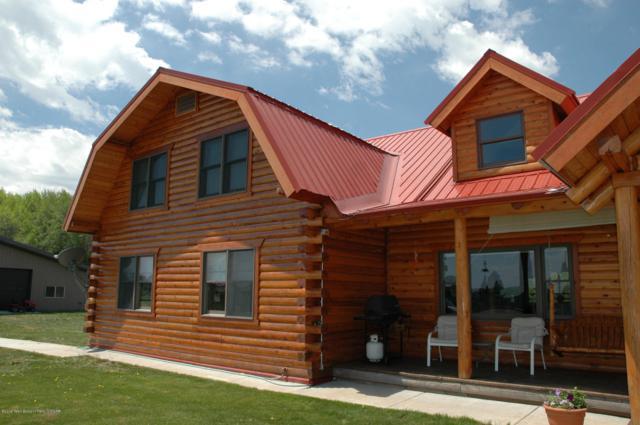162 S Beaver Creek Rd, Merna, WY 83115 (MLS #18-3189) :: Sage Realty Group