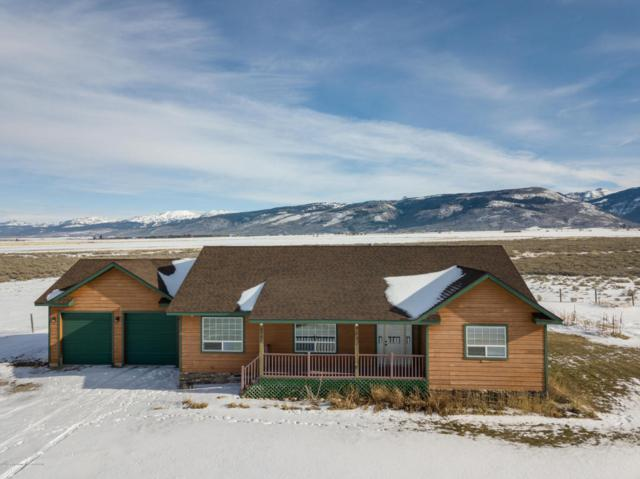 2791 Darby Flats Dr, Driggs, ID 83422 (MLS #18-32) :: Sage Realty Group