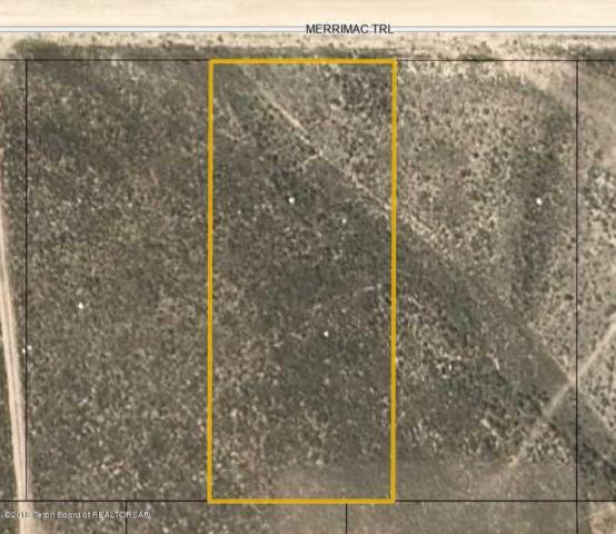 Lot 151 Merrimac, Boulder, WY 82923 (MLS #18-3236) :: Sage Realty Group