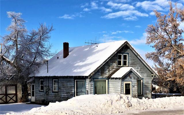 210 Washington, Afton, WY 83110 (MLS #18-3239) :: West Group Real Estate