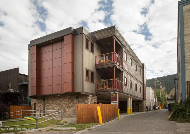 177 Center St, Jackson, WY 83001 (MLS #18-3256) :: Sage Realty Group