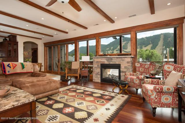 Address Not Published, Jackson, WY 83001 (MLS #18-3258) :: Sage Realty Group