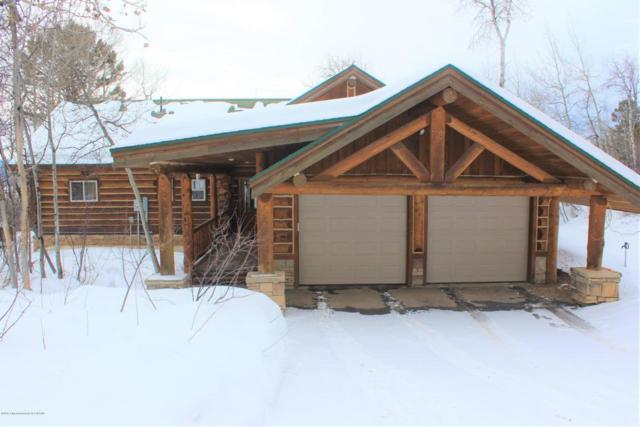 437 Snow Forest Dr, Star Valley Ranch, WY 83127 (MLS #18-326) :: West Group Real Estate