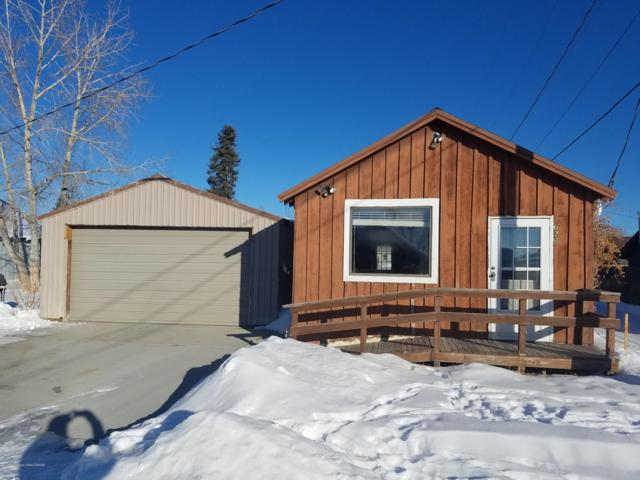 629 Wilson, Pinedale, WY 82941 (MLS #18-3269) :: Sage Realty Group