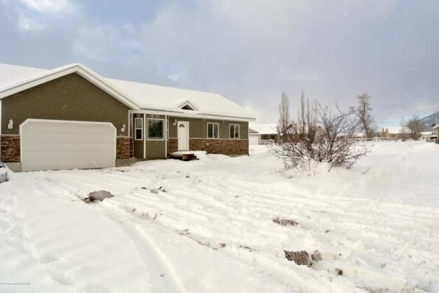 189 East St, Star Valley Ranch, WY 83127 (MLS #18-3278) :: West Group Real Estate