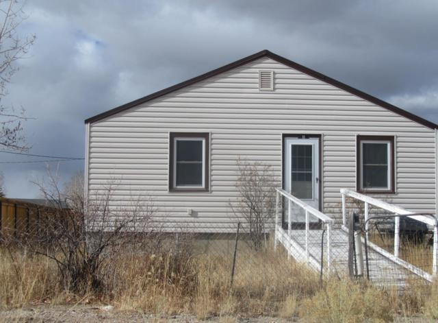 11 Taylor Ave, Marbleton, WY 83113 (MLS #18-3280) :: Sage Realty Group