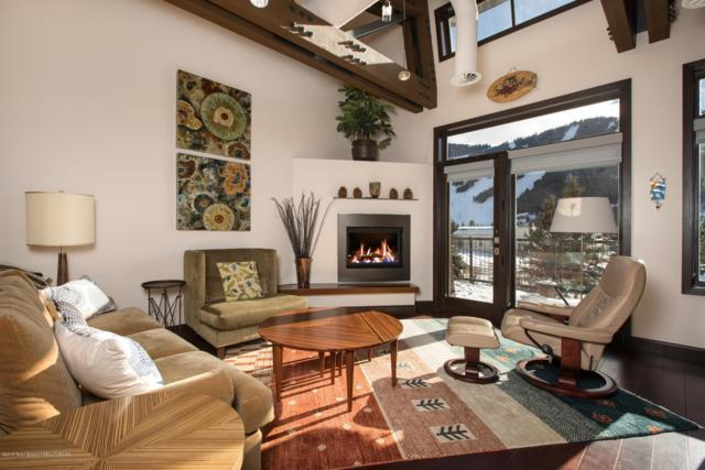 270 W Pearl Ave #305, Jackson, WY 83001 (MLS #18-3282) :: West Group Real Estate