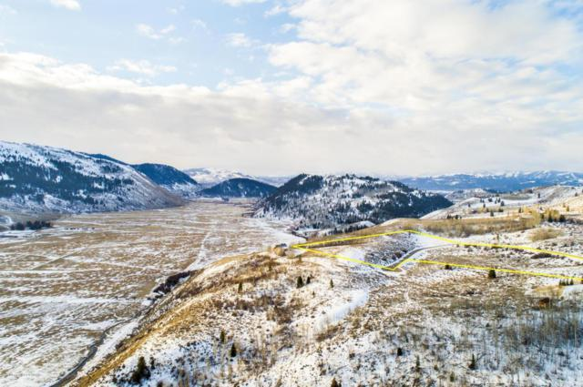Address Not Published, Jackson, WY 83001 (MLS #18-331) :: Sage Realty Group
