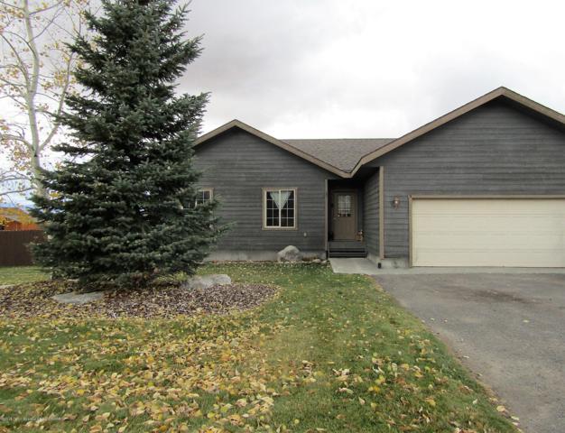 685 Appaloosa Trl, Driggs, ID 83422 (MLS #18-3319) :: West Group Real Estate