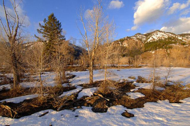 Lot 92 Hardman Rd, Star Valley Ranch, WY 83127 (MLS #18-332) :: West Group Real Estate
