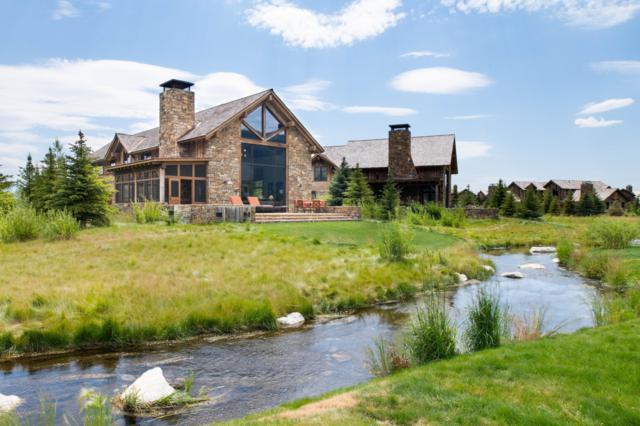 Address Not Published, Teton Village, WY 83025 (MLS #18-3326) :: West Group Real Estate