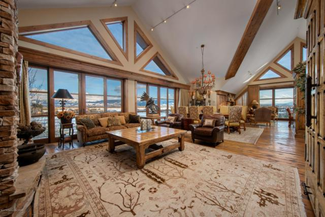 Address Not Published, Teton Village, WY 83025 (MLS #18-3327) :: Sage Realty Group