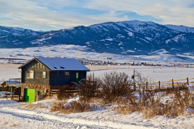 187 Henry Mt, Etna, WY 83118 (MLS #18-3328) :: The Group Real Estate